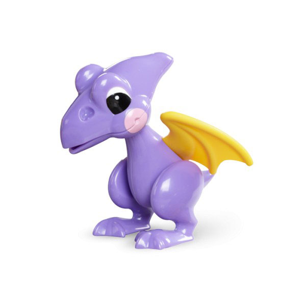 Tolo - Jucarie Dinosaur - Figurina First Friends Pterodactil