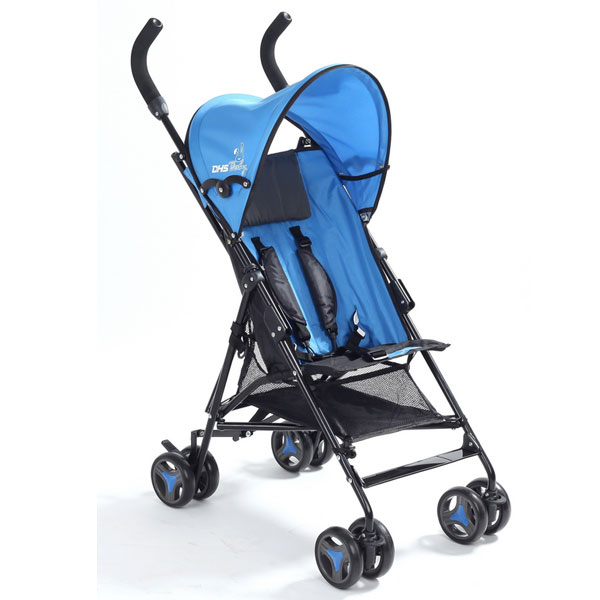 Carucior Sport Dhs 112 Buggy Boo