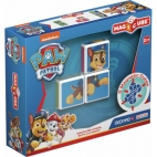 Geomag - Set Constructie Magnetic Magicube Paw Patrol Chase, Skye si Rocky 077