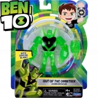 Figurina Ben 10 - 12cm Diamond Head 76157 - Noi aventuri