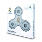 Spinner - Real Madrid White