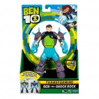 Figurine Transformabile Deluxe Ben 10 – Shock Rock