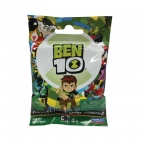 BEN 10 Mini figurine foil bag - Ben 76715