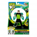 Figurine Transformabile Deluxe Ben 10 – Cap de Diamant 76693