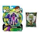 Figurina Ben 10 - Upgrade 12cm  76106 + Mini figurina 76715