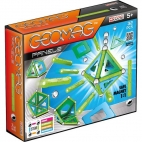 Geomag - Set Constructie Magnetic Panels 32 GEOPAN460
