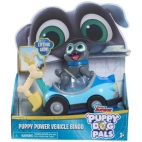 Prietenii catelusi - Puppy Dog Pals Puppy Power Vehicles - Bingo 94212