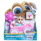 Prietenii catelusi - Puppy Dog Pals Puppy Power Vehicles - Keia 94211