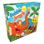 Joc Interactiv Bubble Jungle - Cat de priceput esti ca elefant? 4801