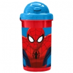 Recipient 500 ml Spiderman